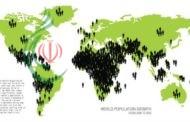 الامم المتحدة ترجح ارتفاع عدد سكان العالم في 2050 ـ 2100