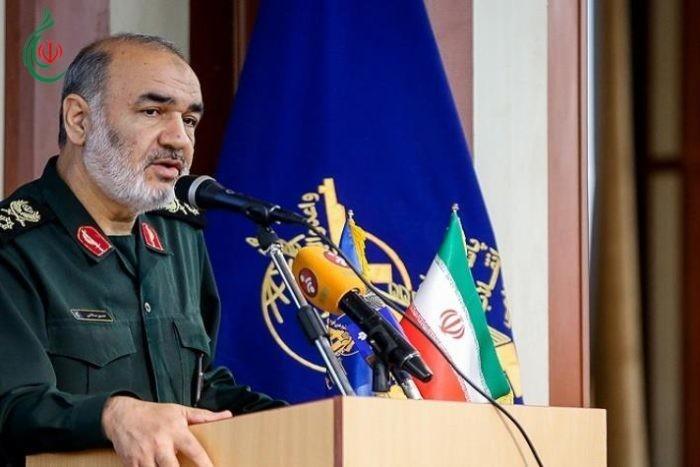 حرس الثورة : صواريخ إيران البالستية قادرة على استهداف السفن
