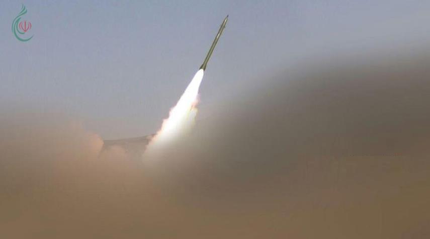 الحوثيون يستهدفون تجمعات للجيش السعودي قبالة نجران