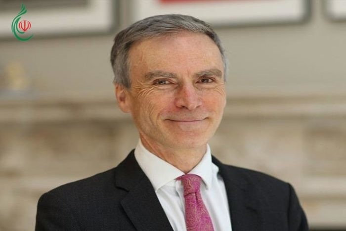 وزير الدولة البريطاني لشؤون غرب آسيا يزور إيران غداً
