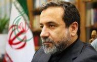 عراقجي منتقداً أوروبا ... إلتزام إيران بالاتفاق النووي لا مبرر له