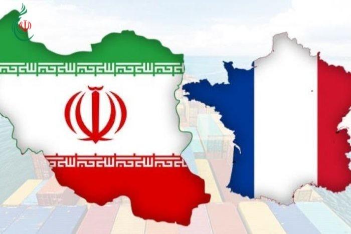 سفير فرنسا بطهران : ماكرون يؤكد على تعزيز التعاون الاقتصادي مع إيران