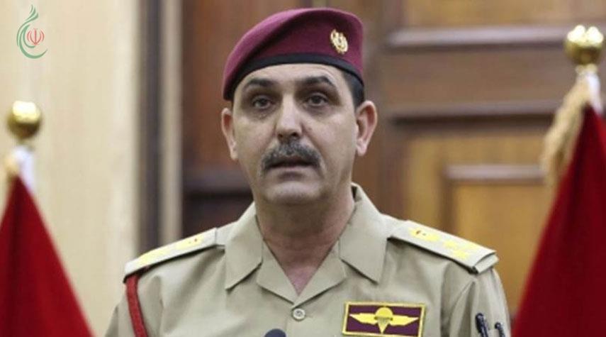 الجيش العراقي : حدودنا مع سوريا مؤمنة بالكامل
