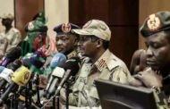 المجلس العسكري في السودان : المقترح الإفريقي-الإثيوبي صالح للتفاوض