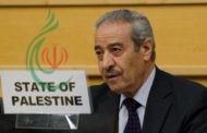 تيسير خالد : مشاركة اسرائيل في ورشة البحرين تطبيع مجاني وطعنة غادرة في وجدان الأمة والشعب الفلسطيني