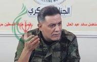 رسالة المناضل سائد عبد العال رئيس حركة فلسطين حرة .. إلى المؤتمرين في ورشة البحرين الذليلة