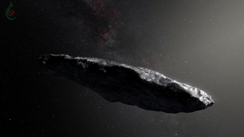 كويكب يمر قرب الأرض بسرعة تتجاوز 22 ألف كيلو متراً في الساعة