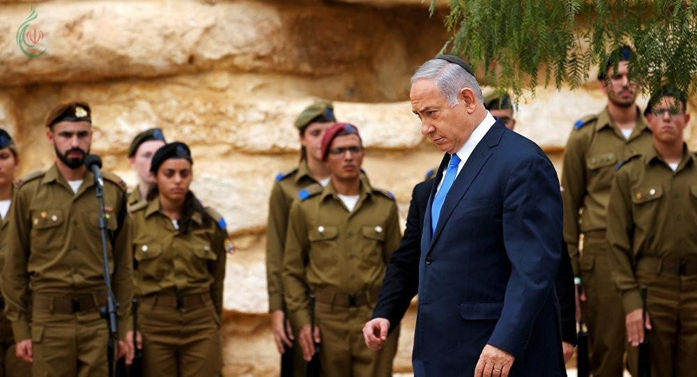 أخبار العدو الصهيوني : أحزاب