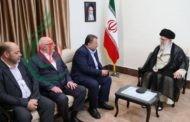 قائد الثورة الإسلامية : قضية فلسطين ستنتهي لصالح شعبها والعالم الإسلامي