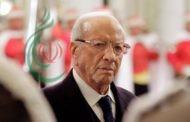 الرئيس التونسي يدعو إلى انتخابات تشريعية و رئاسية سنة 2019