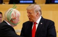 أول تعاون بين ترامب وجونسون