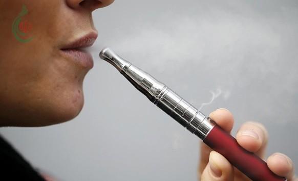 السجائر الإلكترونية تزيد خطر الإصابة بأمراض القلب