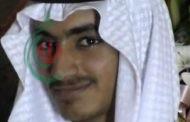 مقتل حمزة بن لادن في عملية استخباراتية أمريكية
