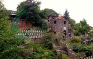 قرية كندلوس الزاخرة بجمال طبيعتها الشاهقة وأصالتها التاريخية القروية