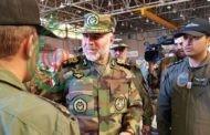 قائد القوة البرية في الجيش الإيراني : الرد على إعتداء العدو سيكون ساحقاً