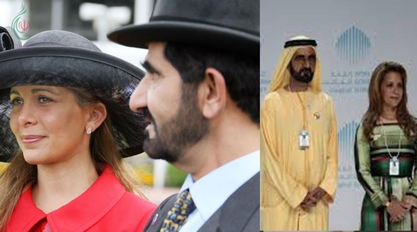 معركة قضائية وتسوية مالية ضخمة تبدأ بين الأميرة هيا وزوجها حاكم دبي