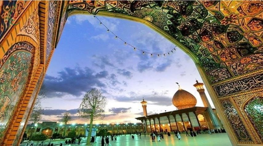 ذكرى تخليد سليل أهل البيت أحمد بن موسى الكاظم (ع) «شاه جراغ»