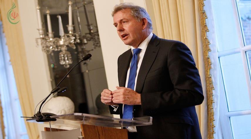 السفير البريطاني في أمريكا يستقيل بعد انتقاده ترامب