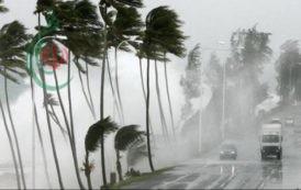 عواصف برد عنيفة تجتاح اليونان وتودي بحياة 6 سياح