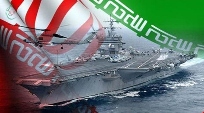 البحرية الإيرانية .. تعرف على رابع أقوى أسطول حربي بالعالم