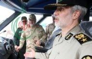 وزير الدفاع الإيراني : ردنا على التصرف اللاشرعي للبريطانيين دليل قوتنا