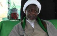 وقفة احتجاجية في لندن للمطالبة بإطلاق سراح الشيخ إبراهيم زكزكي