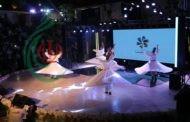 برعاية محافظة دمشق إنطلاق فعاليات مهرجان