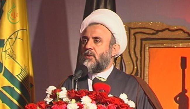عضو المجلس المركزي في حزب الله الشيخ نبيل قاووق : الموقف التاريخي الموحد لشعب فلسطين وجه الضربة القاتلة لمؤتمر المنامة