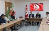 تونس :  إجتماع تشاوري لممثلي الأحزاب حول مشروع ميثاق قواعد السلوك السياسي