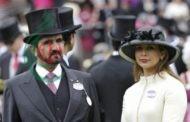حاكم دبي يواجه أزمته الزوجية بالشعر .. فما علاقة هروب الأميرة هيا بالشيخة لطيفة ..؟