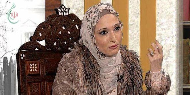 الشاعرة السورية رشا الخضراء : ضرورة مواكبة الأدب للحداثة والتطور