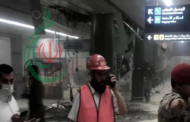 الحوثيون يقصفون مطار أبها السعودي مجدداً