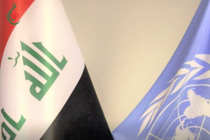 انتخاب العراق منسقاً لمجموعة آسيا والمحيط الهادئ في جنيف