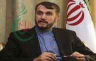 حسين أمير عبداللهيان : مخططات الإرهاب ضد سورية باءت بالفشل