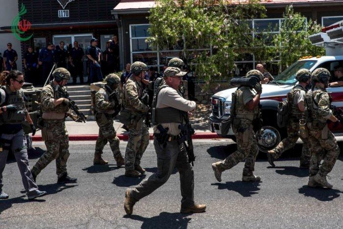 20 قتيلاً وأكثر من 24 جريحاً في تكساس