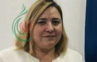 بمناسبة انتهاء مهامها : سفيرة الاتحاد الأوروبي لدى اليمن أنتونيا كالفو أغادر اليمن بحزن كبير
