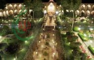 فندق عباسي .. تحفة معمارية مستوحات من الفنون الزخرفية في اصفهان
