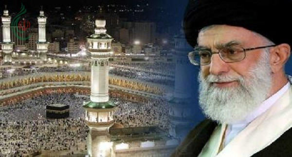 نداء الإمام الخامنئي لحجاج بيت الله الحرام لعام 1440
