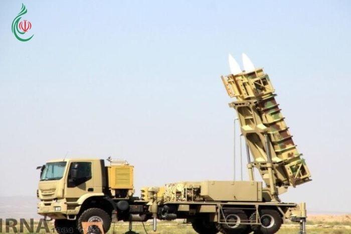 وزارة الدفاع الإيرانية تكشف عن جهوزية منظومة