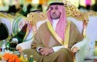 الأمير تركي بن عبد الله بن عبد العزير يحاول الانتحار بعد تعرضه للتعذيب