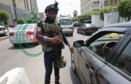 بغداد .. القبض على 8 من أصل 15 موقوفاً هربوا من سجنهم