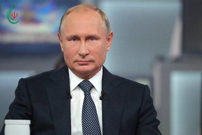 بوتين : روسيا تدعم جهود الجيش السوري لاحتواء الخطر الإرهابي في إدلب