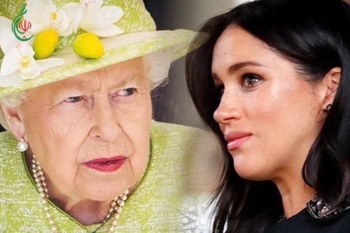 الملكة اليزابيث تفرض قواعد جديدة على القصر البريطاني .. ومنها منع ميغان ماركل من إرتداء سراويل الجينز