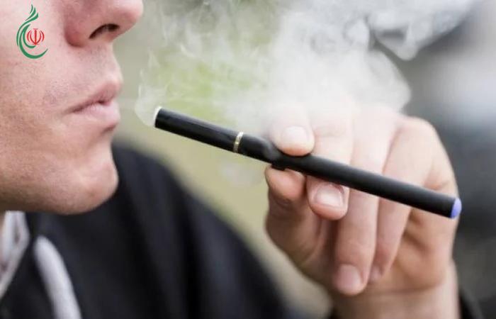 أمريكا .. ثالث حالة وفاة بتوقيع «السجائر الإلكترونية»