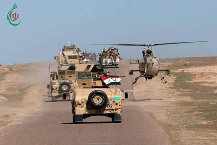 العراق .. الحشد يقتل 3 دواعش وطيران الجيش يقتل 2 آخرين