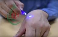 ابتكار يابانى جديد لمكافحة التحرش : فيديو