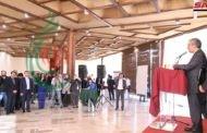 سفير إيران بدمشق يؤكد بالملتقى التعريفي بين الشركات الإيرانية والسورية على هامش معرض إعادة الاعمار