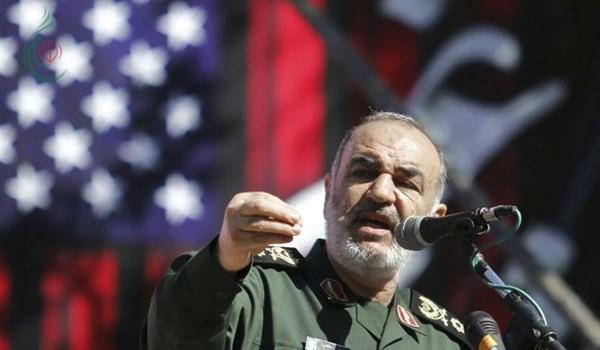 اللواء حسین سلامي : حرس الثورة جاهز للدفاع أكثر من أي وقت