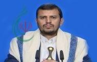 القائد عبد الملك الحوثي : التحالف تعمد قصف الأسرى في ذمار