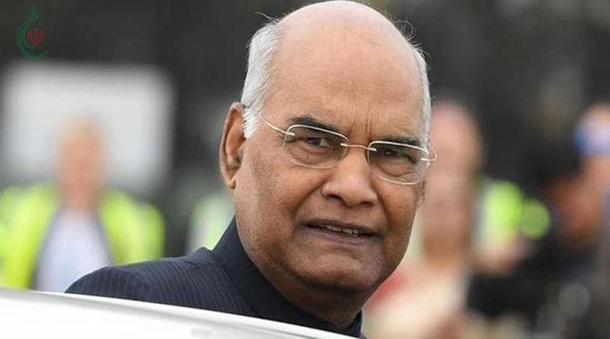 باكستان ترفض السماح لطائرة الرئيس الهندي عبور مجالها الجوي